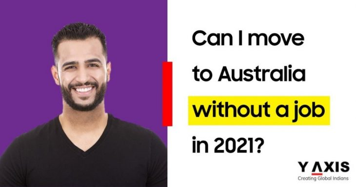 Ways to move to Australia without getting a job offer