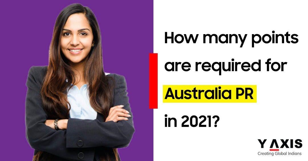 Find your Australia PR eligibility score