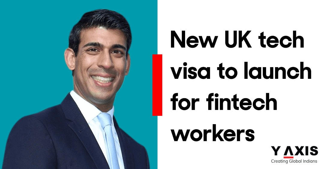 New UK tech visa to launch for fintech workers
