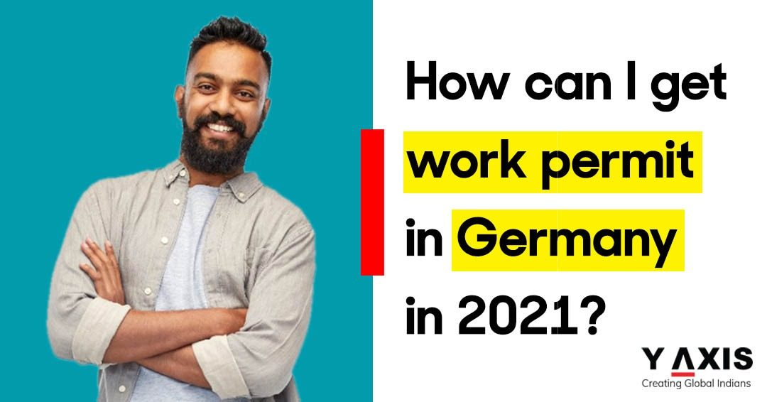 Learn about obtaining a German work permit