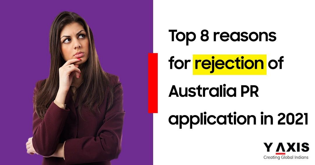 Avoid mistakes that will lead to rejection of PR application