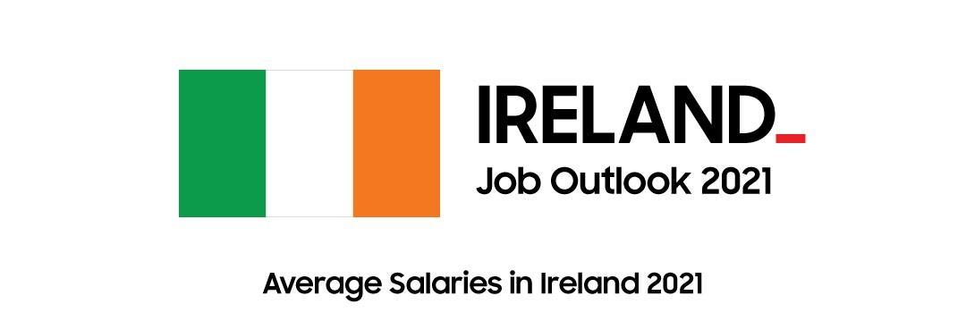 Jobs outlook in Ireland for 2021