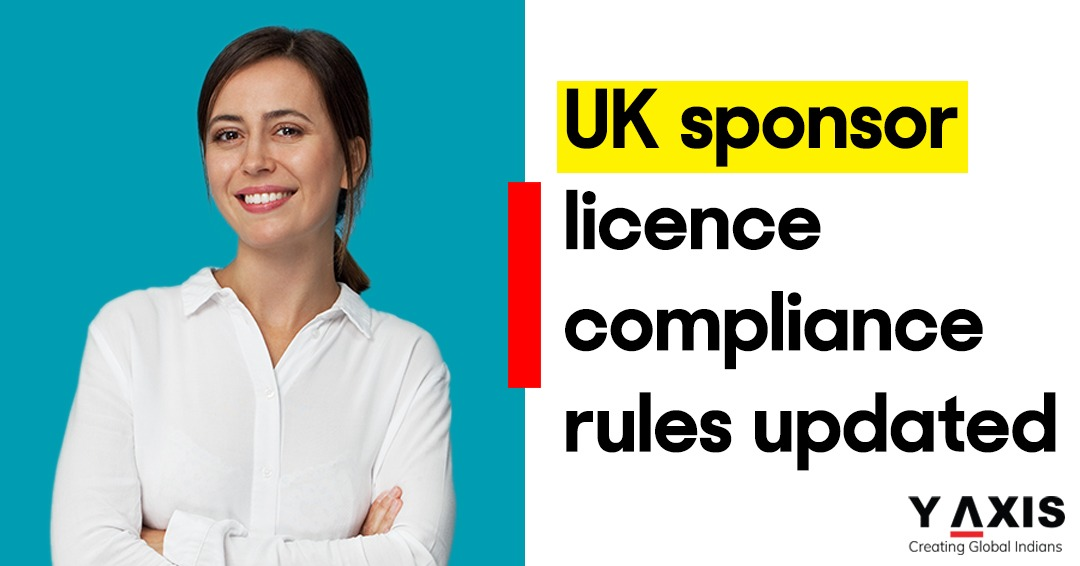 UK sponsor licence compliance rules updated