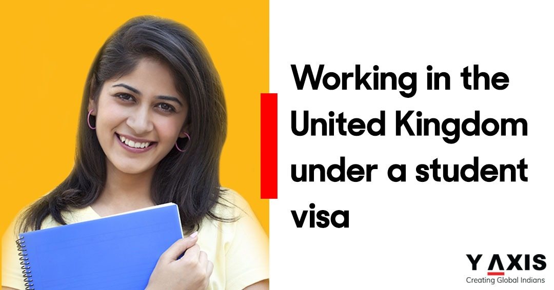 Working in the United Kingdom under a student visa