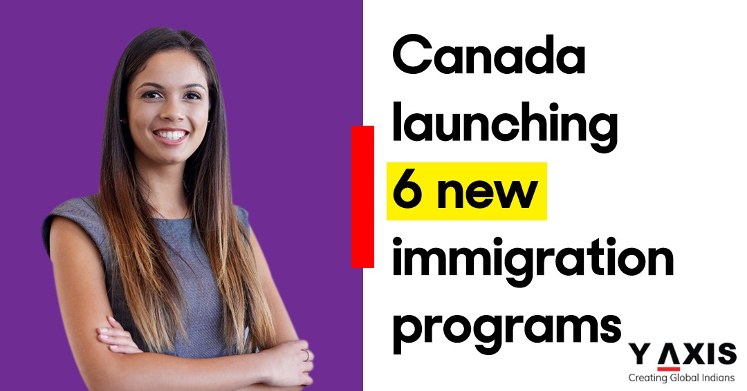 New immigration pathways to be launched in Canada in May 2021