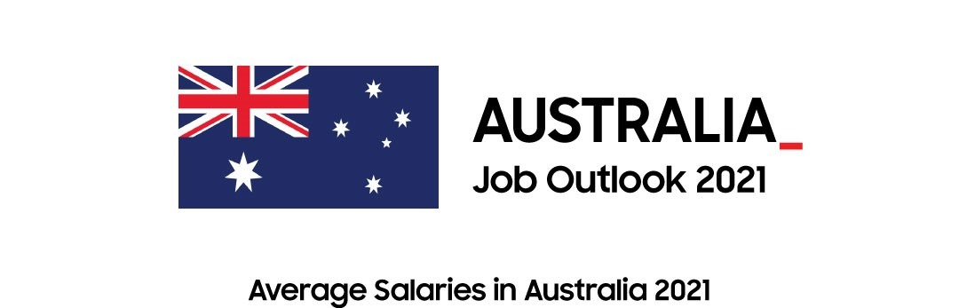 Jobs outlook in Australia for 2021