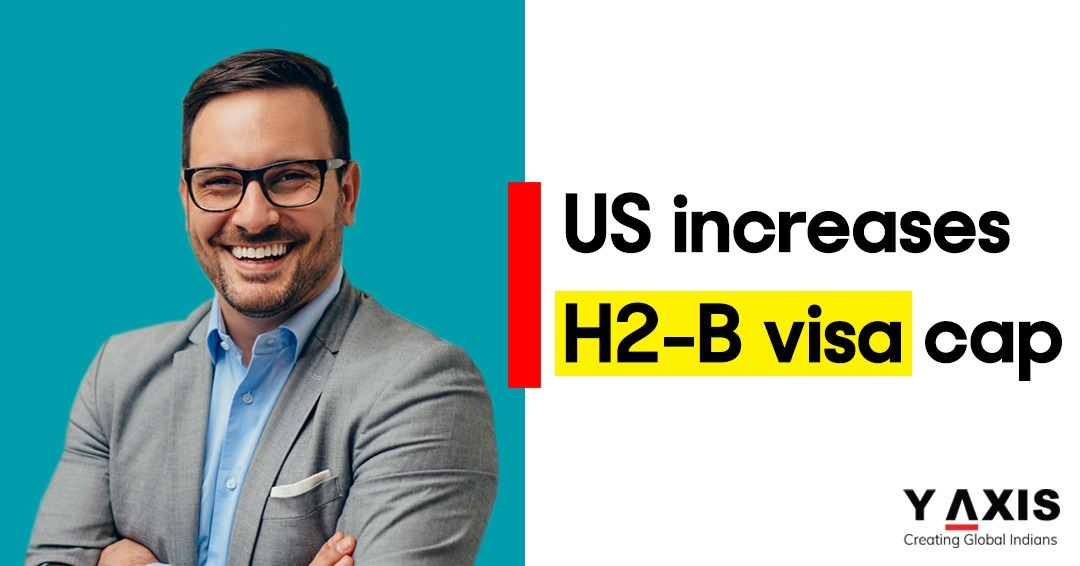 The USA publishes a new temporary final rule for H-2B visas