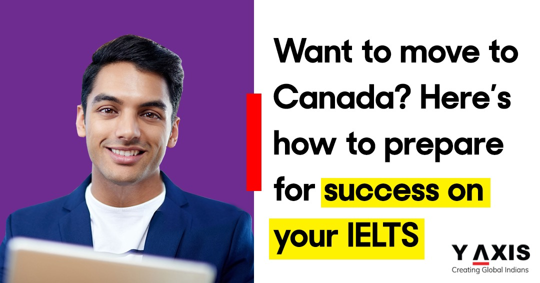 The facts about IELTS test for Canada migration you can use